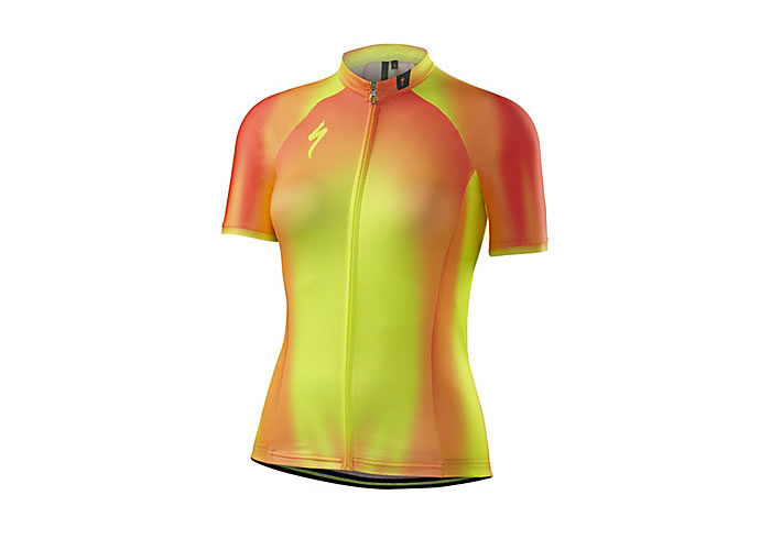 Maillot mujer Specialized Torch Edition
