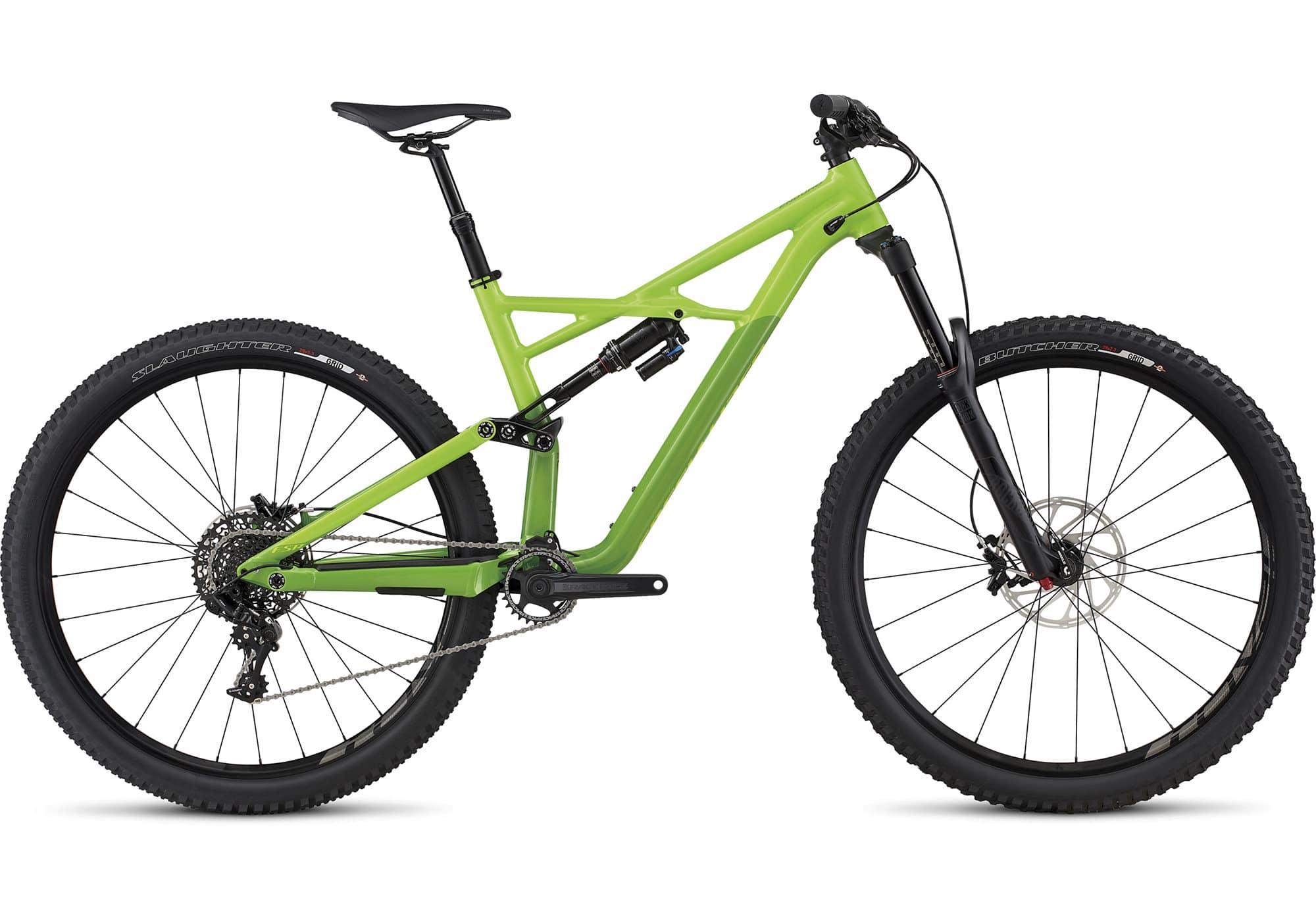 Specialized Enduro Comp 2017 Bicicleta De Monta 241 A