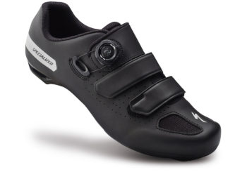 zapatillas de ciclismo specialized comp negras
