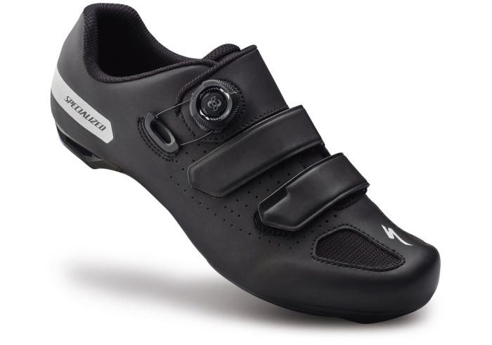 zapatillas de ciclismo specialized comp negras