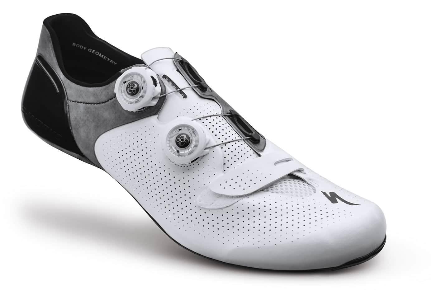 Zapatillas S-Works 6 2017, Probablemente la mejor zapatilla de ciclismo, y al mejor precio
