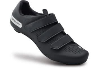 zapatillas de ciclismo specialized sport road negras