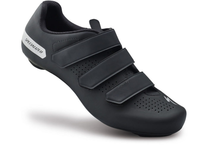 zapatillas de ciclismo specialized sport road negras