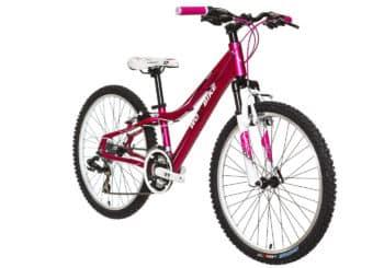 bicicleta para niños 24 pulgadas venus tx35