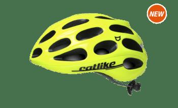 """Olula es el nuevo casco de carretera de Catlike, un modelo que sigue la línea de diseño único de la marca. Está pensado para ciclistas amateurs que buscan un producto de alta calidad """"made in Spain"""" y que cubra todas sus necesidades cuando pedalean por carretera."""