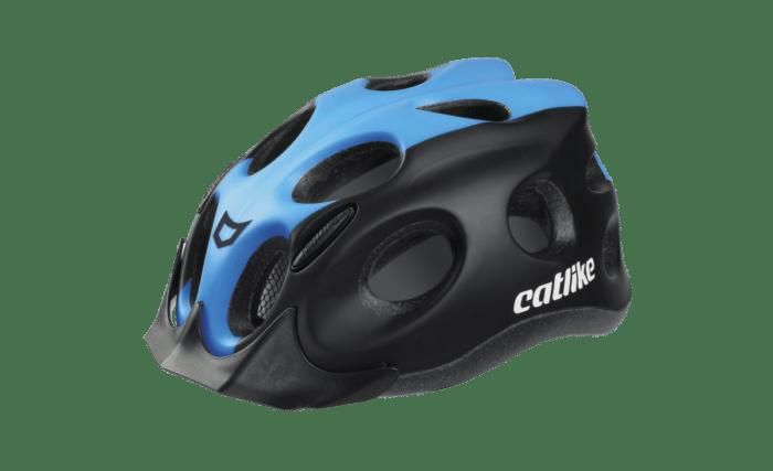 Catlike Tiko, un nuevo modelo de casco diseñado especialmente para la práctica de Mountain Bike. Un producto que quiere ser el compañero perfecto de aquellas personas que montan sobre sus bicis de montaña de una forma ocasional y que no quieren renunciar un buen casco que les asegure protección total.