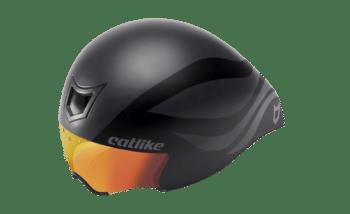 Todas las superficies y detalles del Catlike Chrono WT se han diseñado para maximizar sus propiedades aerodinámicas. Además de ello, WT permite diferentes configuraciones que permiten al ciclista elegir la que mejor se adapta a su fisiología y estilo. Su sistema interno permite un ajuste óptimo, aportando un extra de comodidad al ciclista, en una disciplina tan agónica como es la lucha contra el crono.