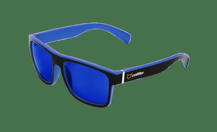 Gafas Catlike Orange Key 2017. Estas gafas polarizadas tiene un diseño moderno que se adapta perfectamente a la vida diaria. Incorpora lente naranja con protección 100% UVA/UVB y anti niebla.