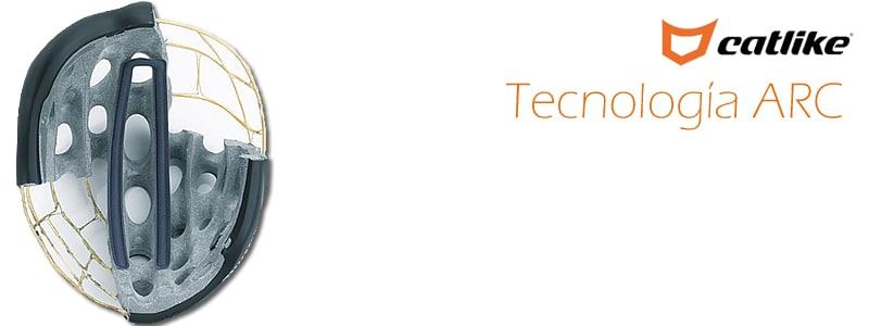 tecnologia-cascos-catlike-arc-post