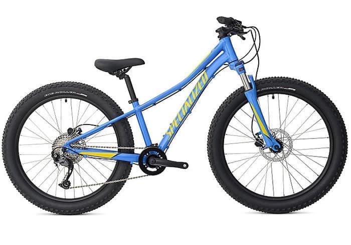 bicicleta infantil 24 specialized riprock comp