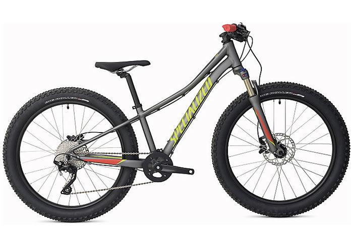 bicicleta infantil 24 pulgadas specialized