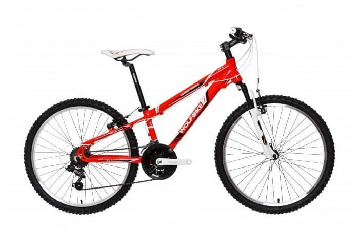 bicicleta niños 24 pulgadas evh-21v