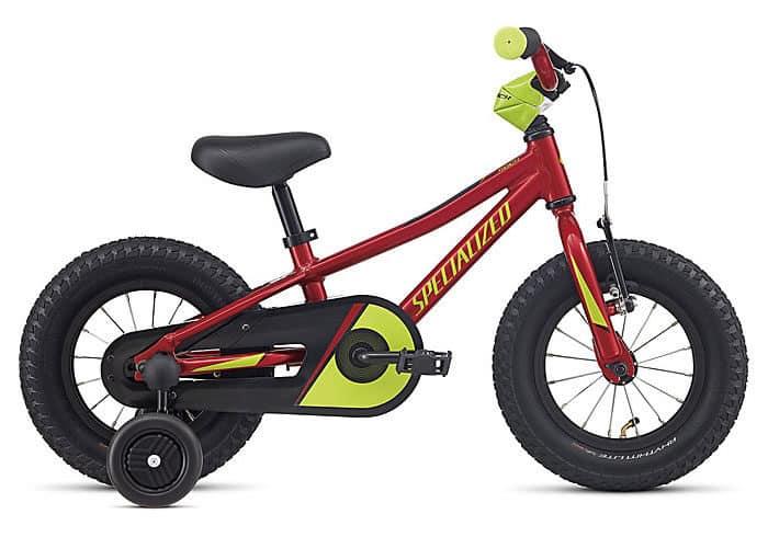 bicicleta para niño de 3 años