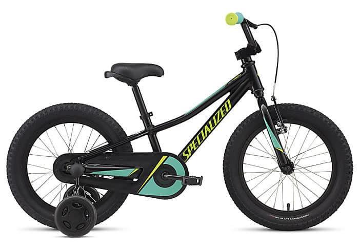 bicicleta para niño de 5 años