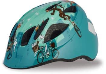 casco infantil para niño de 3 años