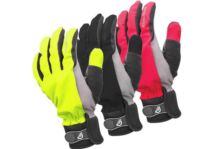 guantes mtb sealskinz winter water-proof
