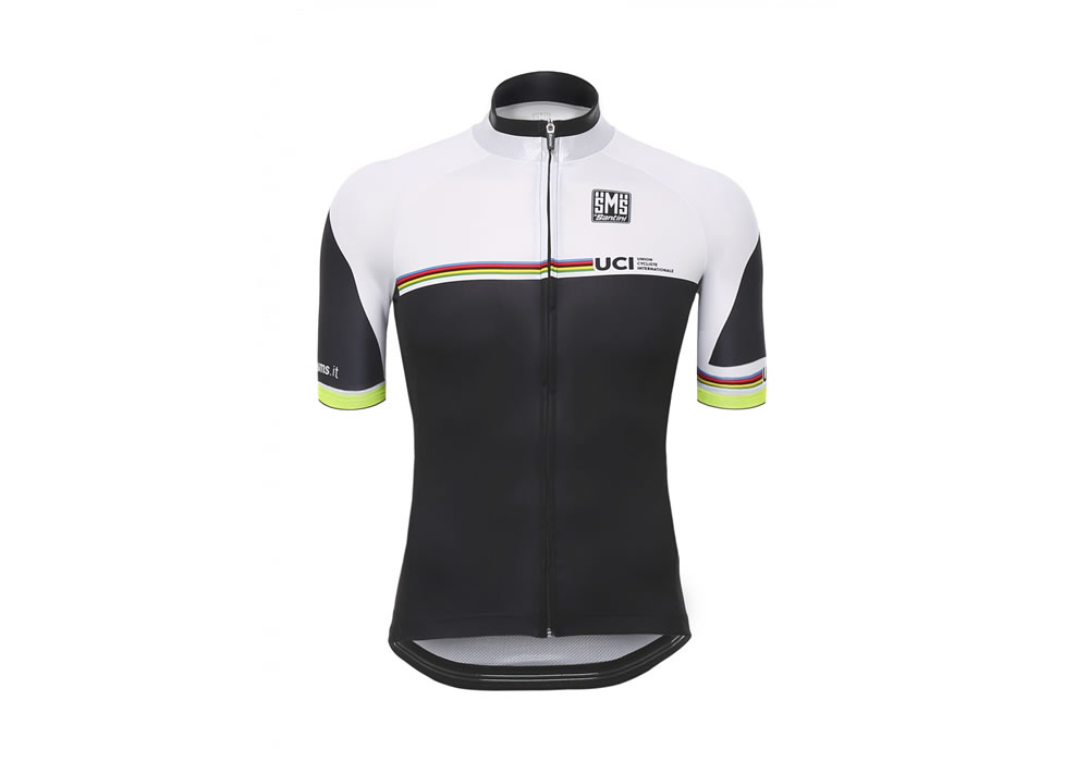maillot uci 2016