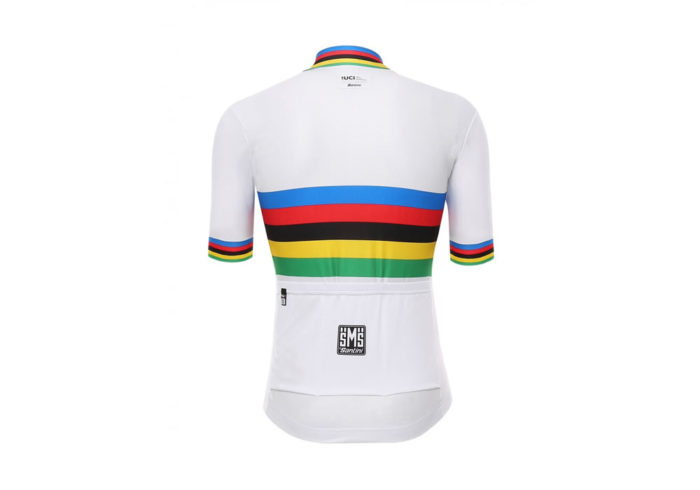 maillot uci 2017