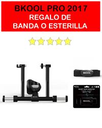 Rodillo BKOOL PRO 2017