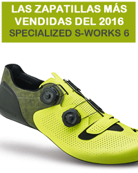 zapatillas ciclismo specialized s-works 6 2017