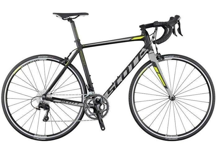 Bicicleta Scott Speedster 10