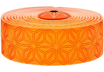 Cinta manillar Supacaz naranja