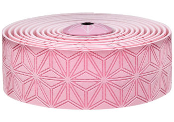 Cinta manillar Supacaz rosa