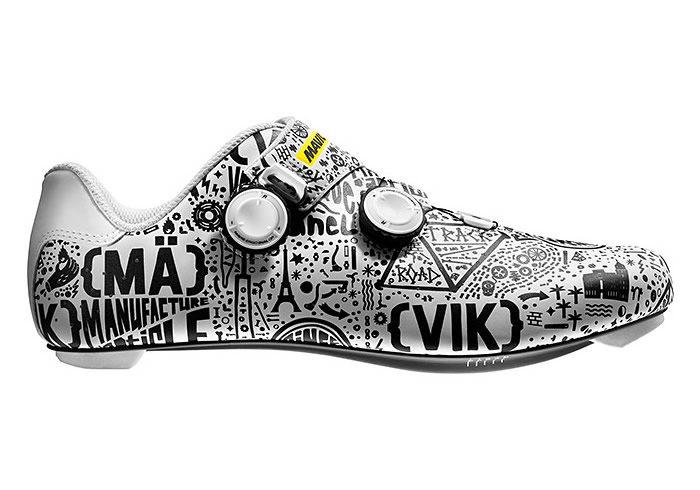 Zapatillas ciclismo Mavic Cosmic Pro
