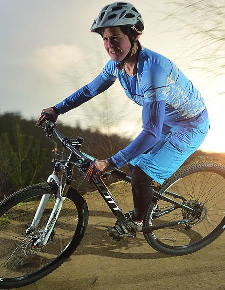 Bicicletas de mujer Scott Contessa Scale