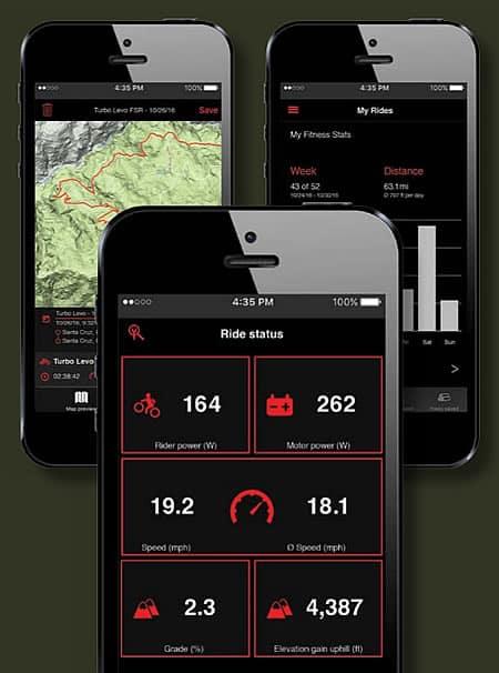 Mission Control App