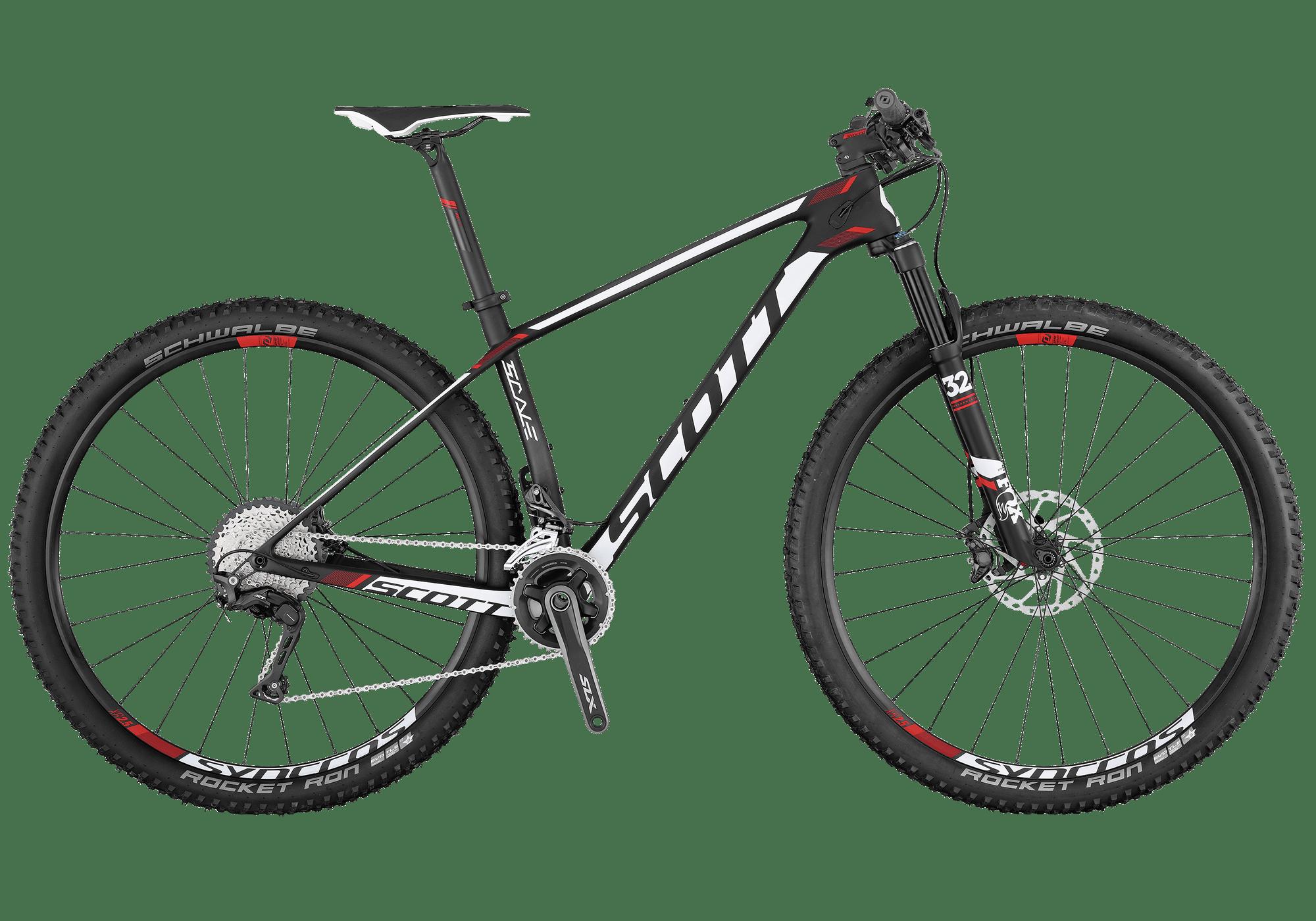 Bicicleta montaña Scale 920 2017