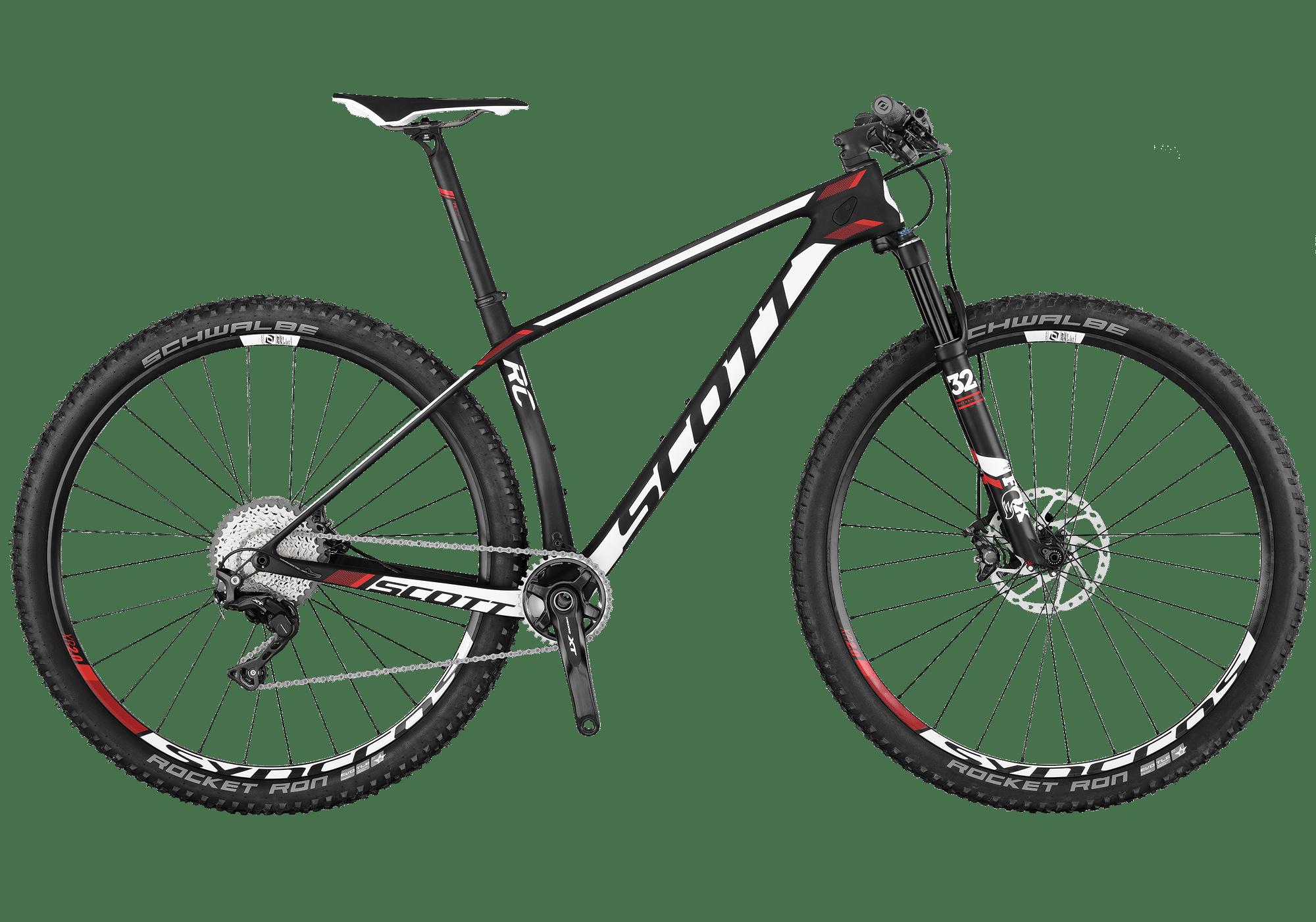 Bicicleta montaña Scale RC 700 Pro 2017