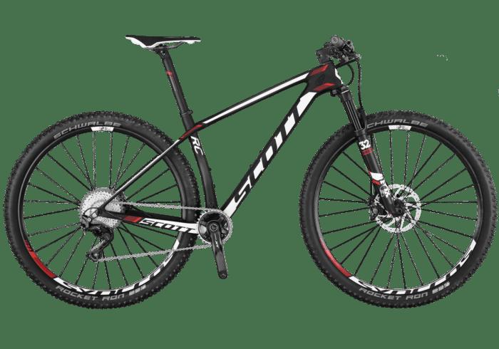 Bicicleta montaña Scale RC 900 Pro 2017