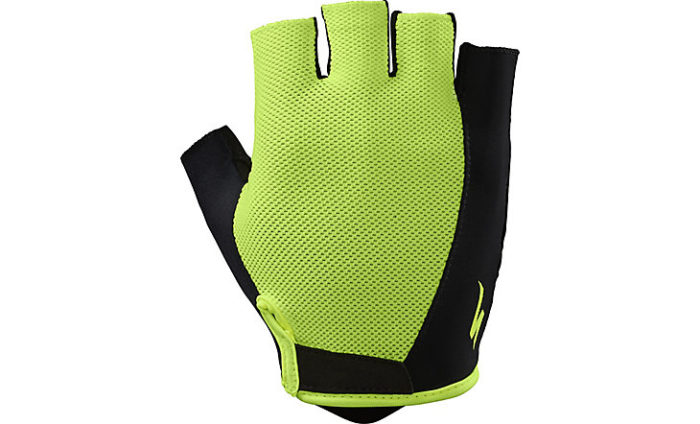 Guantes Specialized Body Geometry Sport