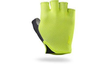 Guantes Specialized Gel Grail Fluor