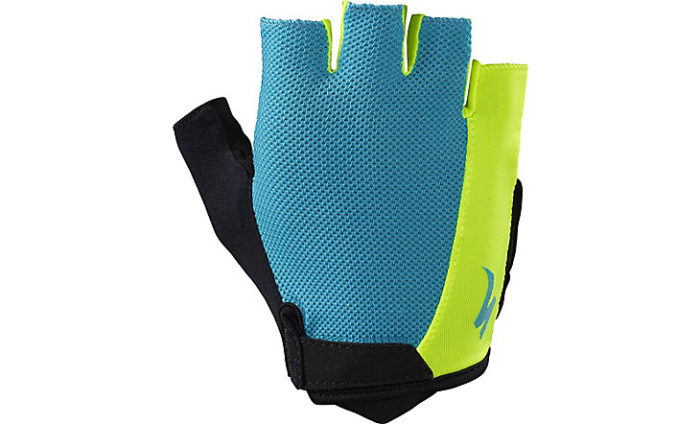 Guantes MTB mujer Specialized Body Geometry Sport