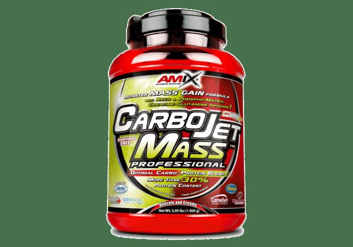 Carbohidratos para entrenamiento