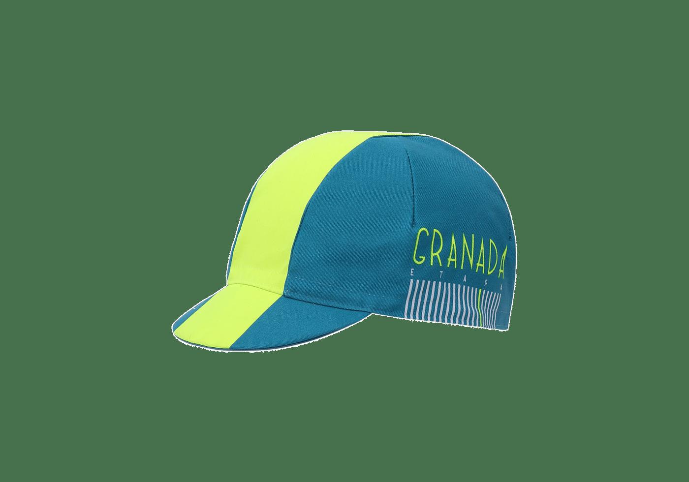 Gorra La Vuelta - Etapa Granada 2017