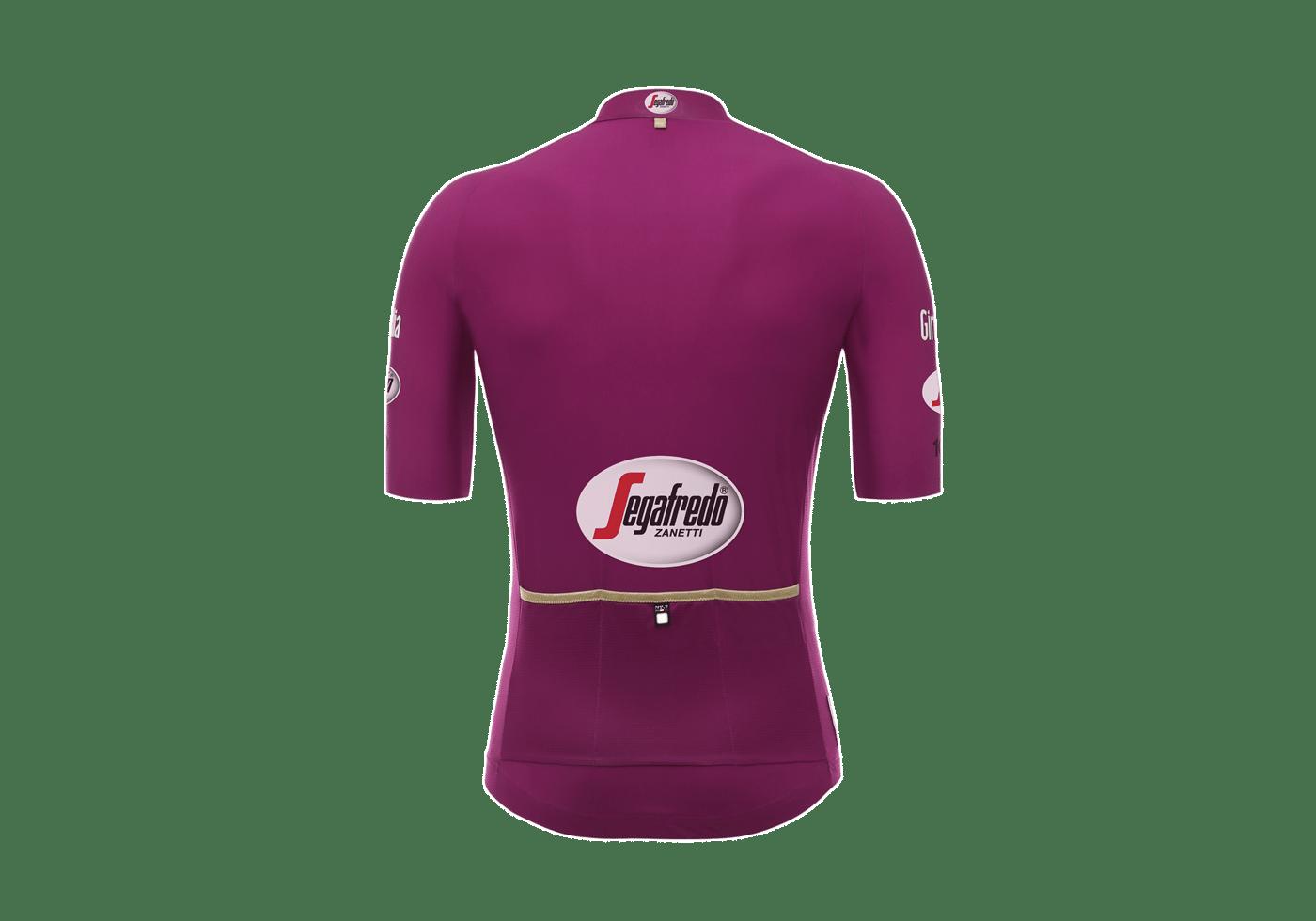 Maglia Roja Giro de Italia 2017 II