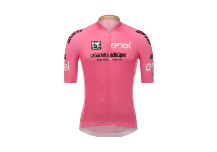 Maglia Rosa Giro de Italia 2017 I