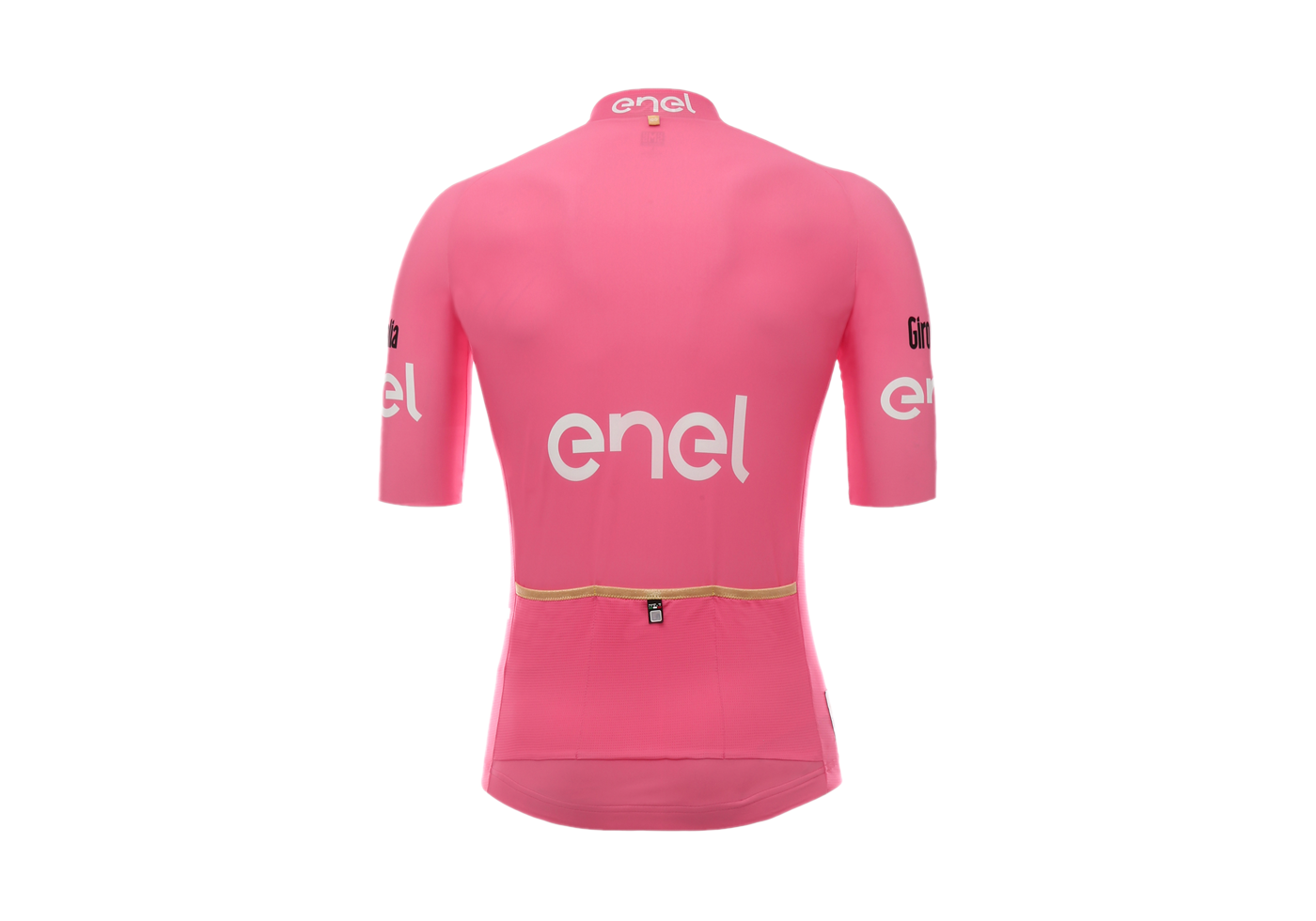 Maglia Rosa Giro de Italia 2017 II