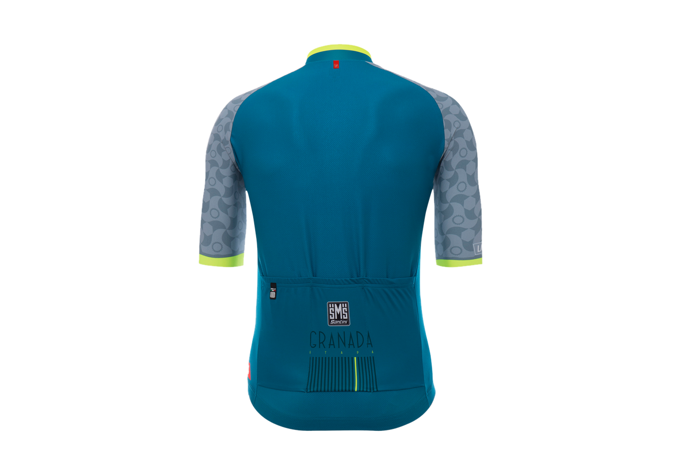 Maillot La Vuelta - Etapa Granada 2017 II