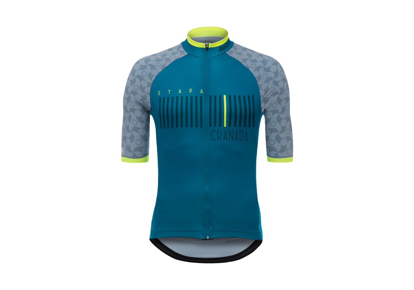 Maillot La Vuelta Granada 2017