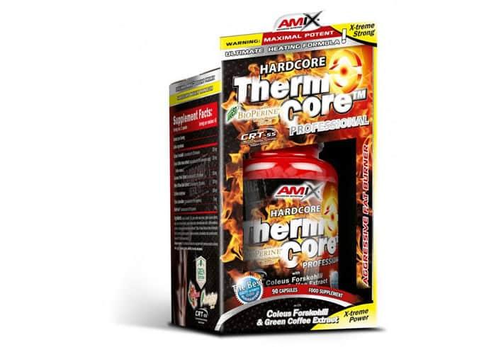 Reductor de grasa Amix ThermoCore