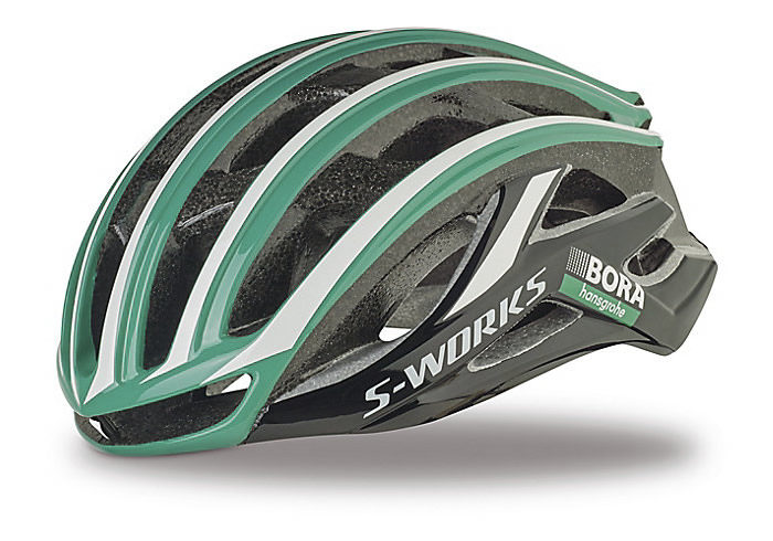 Casco Specialized Prevail II Team Bora 2017