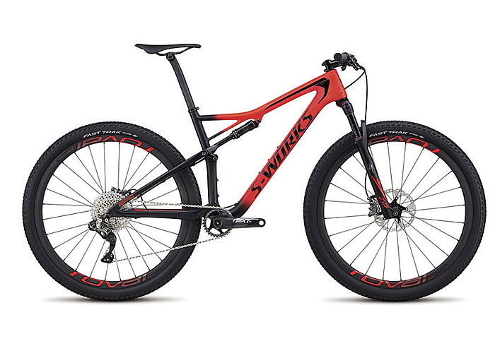 Epic S-Works XTR Di2