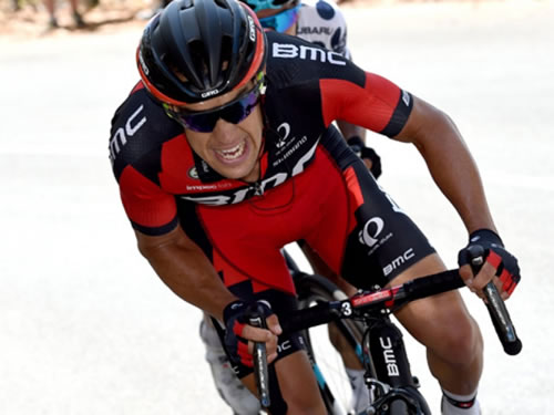 Froome y porte parten como favoritos en el tour carrasco for Richie porte and bmc