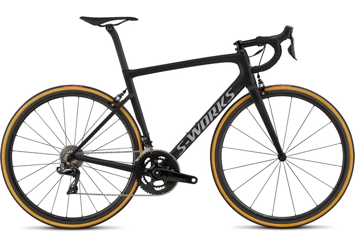 Specialized Tarmac S-Works ULTRALIGHT