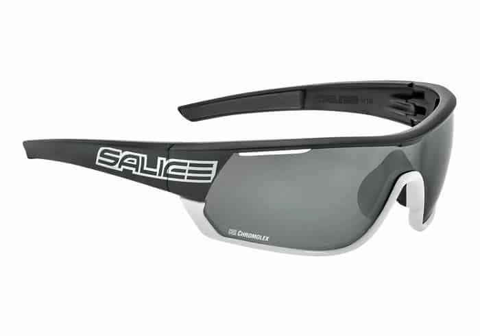 Gafas Fotocromáticas Salice 016 CRX negra-blanca