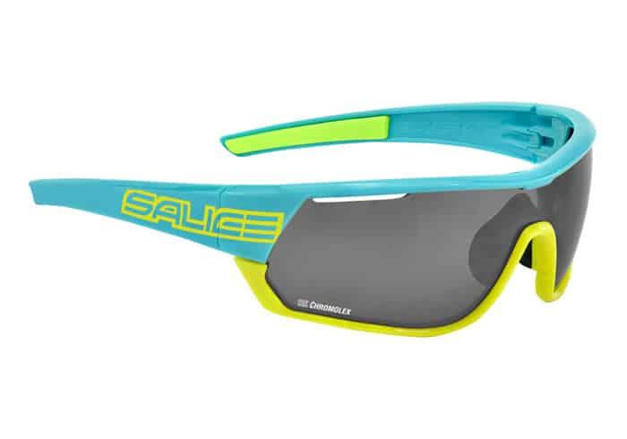 Gafas Fotocromáticas Salice 016 CRX turquesa